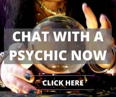 Chat with Psychic Sidebar
